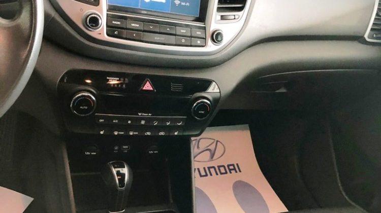 HYUNDAI TUCSON TECNO 4X4 AUTO